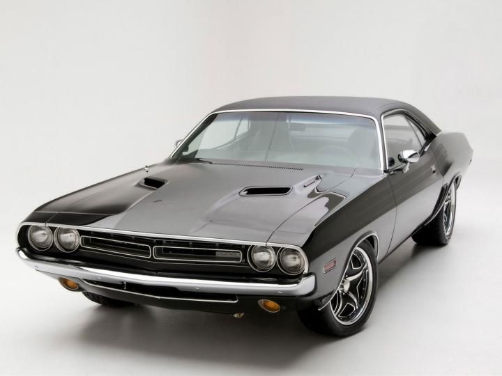 dodge challenger first generation cars that begin with c pinterest. Black Bedroom Furniture Sets. Home Design Ideas