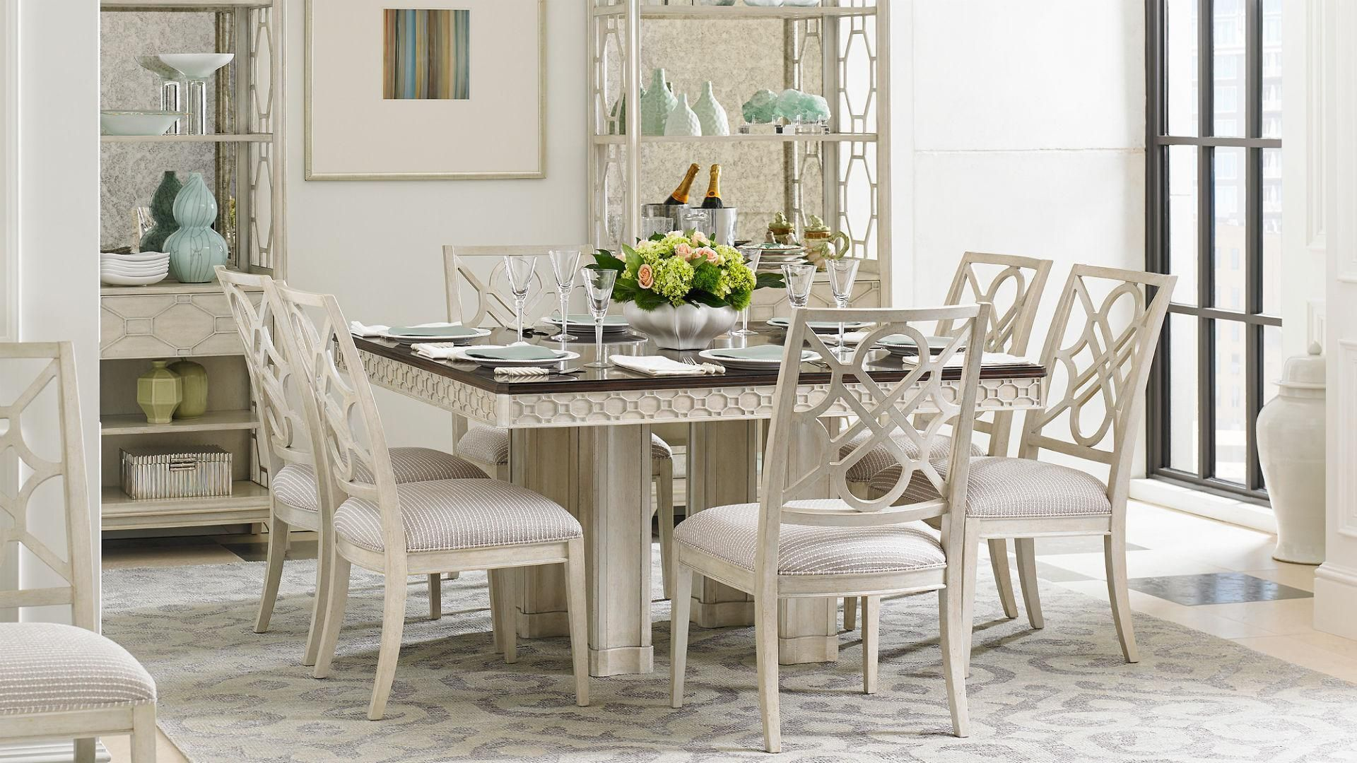 Lovely Stanley Dining Room Sets With 12 Inspired Photos