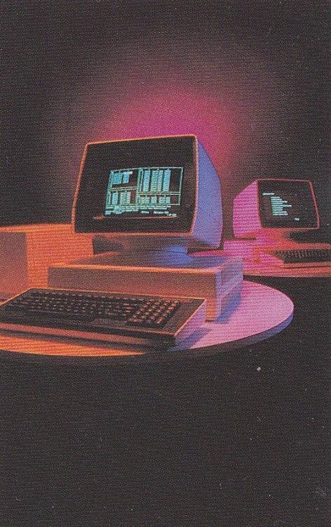 Neo. Retro. Nostalgic.