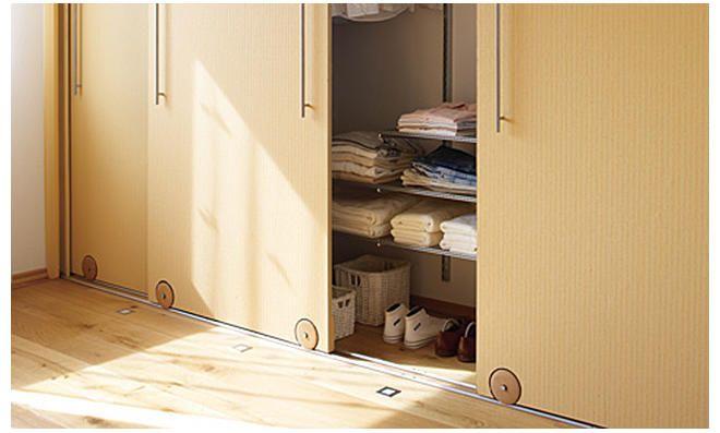 Schiebet renschrank selber bauen interior schiebe t r - Wandschrank kinderzimmer ...
