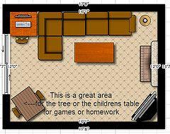 How To Decorate Narrow Living Room 12 X 16 Yahoo Answers Narrow Living Room Living Room Arrangements Living Room