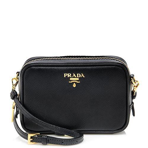 ee094b6e5043aa Prada Saffiano Camera Bag - replacement flight bag   Camera Bag ...