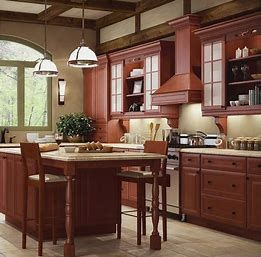 Do you think this luxury custom kitchen is expensive? Well ...