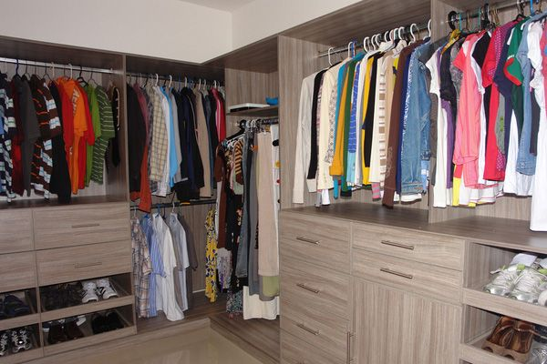 Bedroom Closets Designs 47 Unique Closet Design Ideas For Your Room  Closets  Pinterest