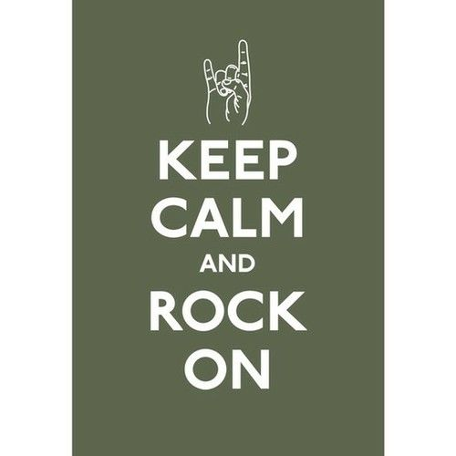 Image result for Rock star words of wisdom