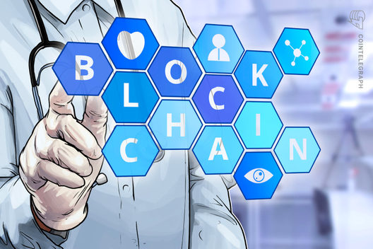 Us Health Insurance Giant Piloting Blockchain To Secure Medical