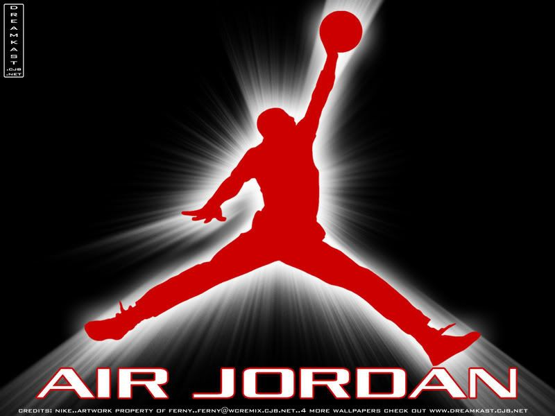 Free Air Jordan Logo Phone Wallpaper By Rockafella Movment