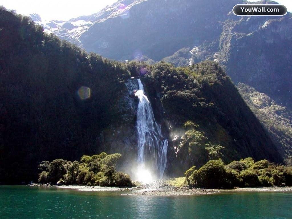 Mountain waterfall waterfalls wallpaperswaterfalls mountain waterfall waterfalls wallpaperswaterfallsmountains wallpapersmountains altavistaventures Gallery