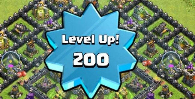 How to level up on clash of clans