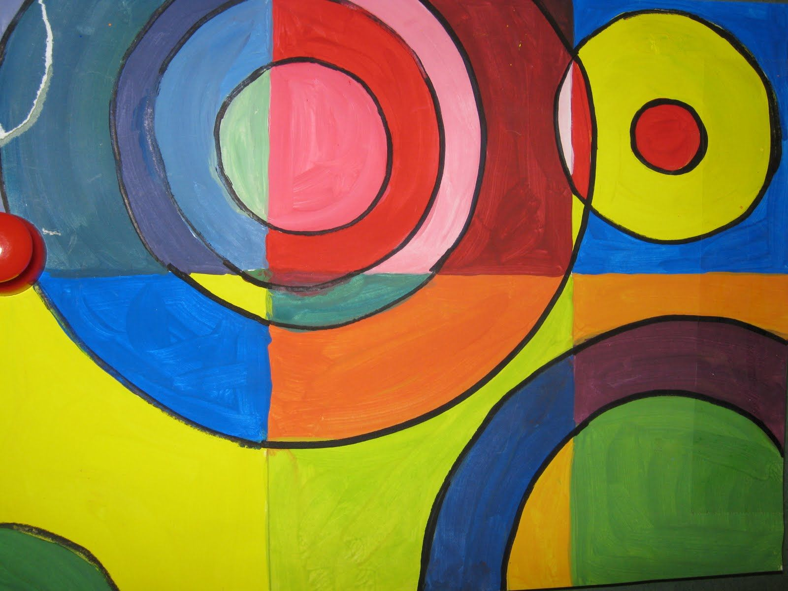 Abstract Artists Who