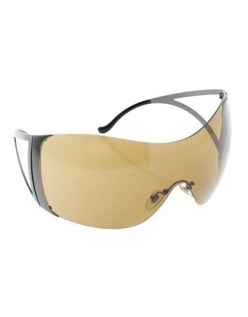 Gafas de Sol Pantalla Marrón   Versace   Closket   gafas de sol ... 756102cfca