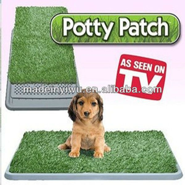 Potty Patch As Seen On Tv 1 10 Dog Potty Indoor Pets Dog