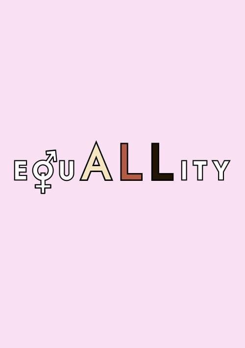 equalism  on We Heart It