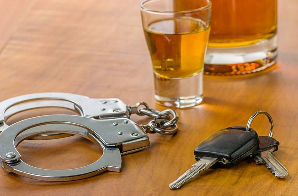 A DUI can inhibit your potential career and even cause