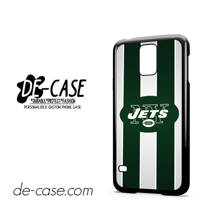 New York Jets Logo NFL DEAL 7666 Samsung Phonecase Cover For Samsung Galaxy S5 / S5 Mini