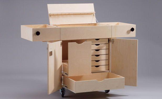 werkstattwagen werkbank pinterest werkzeugkiste werkstatt und werkzeugschrank. Black Bedroom Furniture Sets. Home Design Ideas