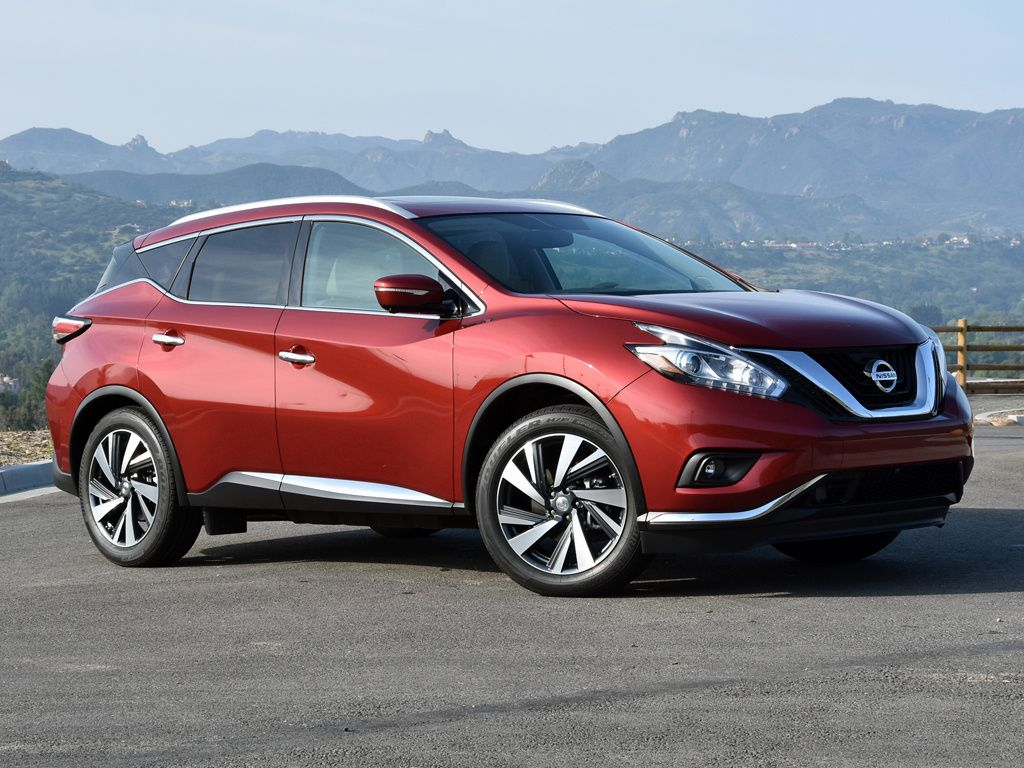 2016 / 2017 Nissan Murano for Sale in your area CarGurus