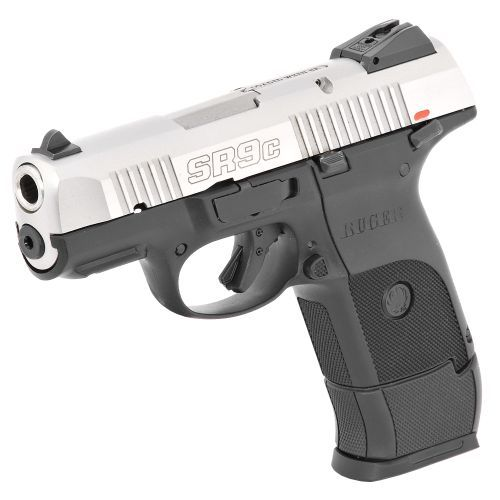 Ruger® SR9c™ 9 mm Luger Pistol | Great Ideas! | Luger pistol