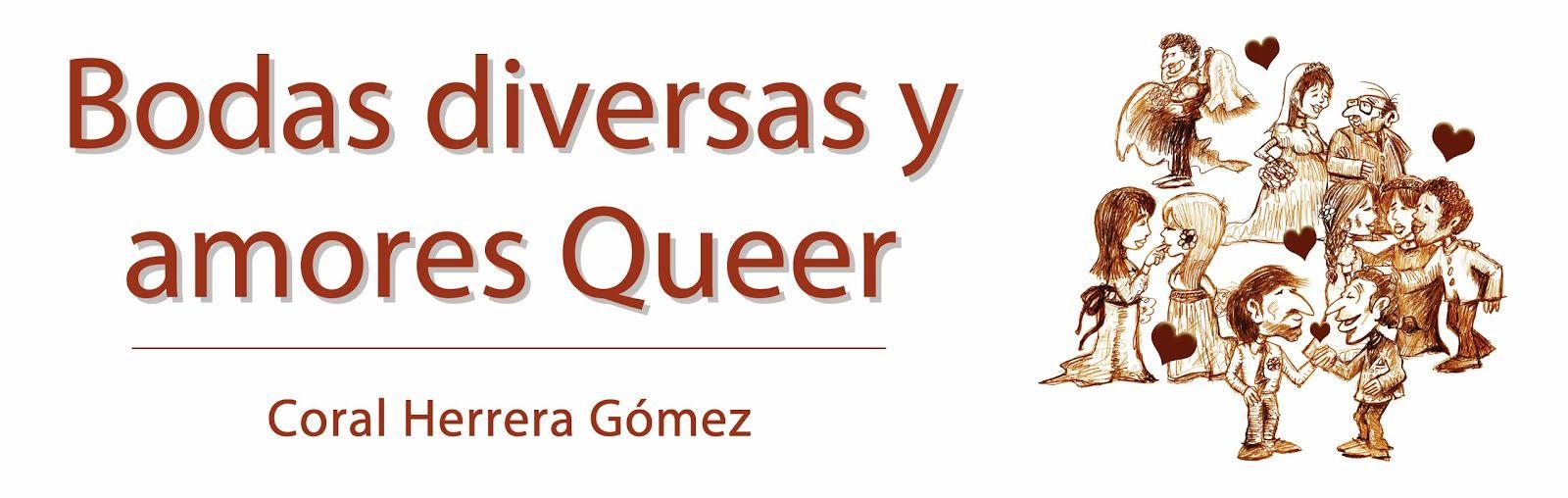 Haika Ediciones: Bodas Diversas y Amores Queer en PDF