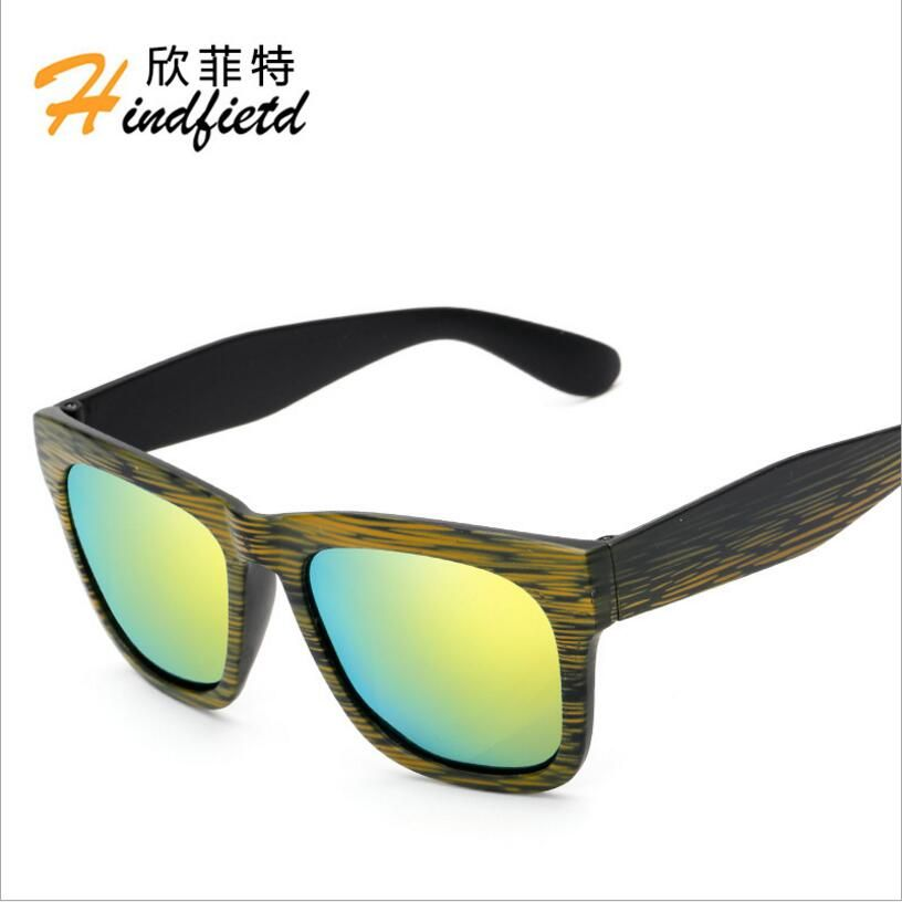 #AliExpress Polarized wooden style vintage retro shades brand designer sunglasses for women men unisex cool mirror sun glasses Oculos De Sol (32746537254) #SuperDeals
