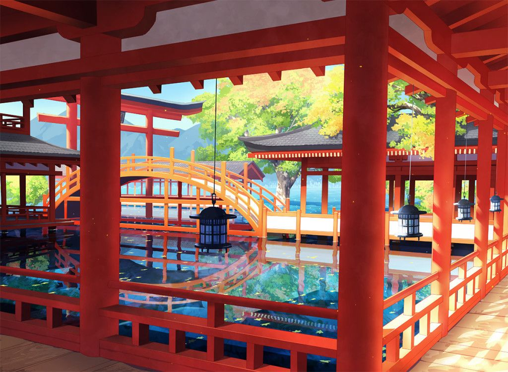 Traditional japanese house floor plan google search for Modern japanese house floor plans