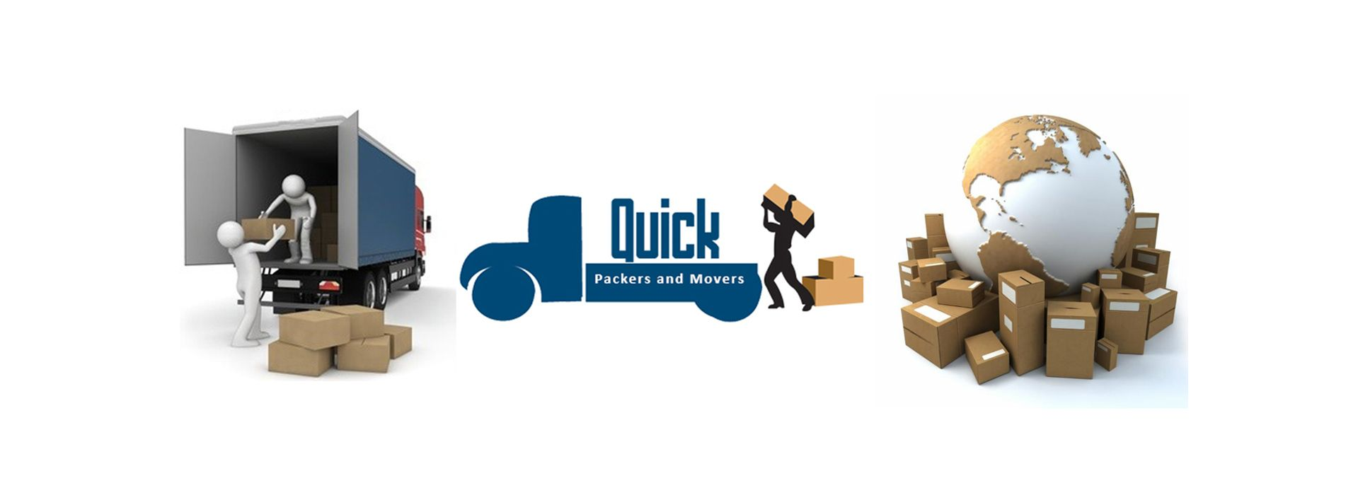 Quick Packers and Movers Services Delhi