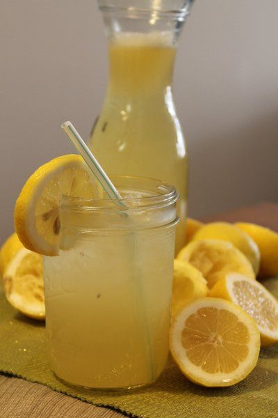 Maple /lemonade by Running With Tongs