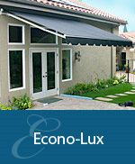 Econo Lux Roll Out Awnings