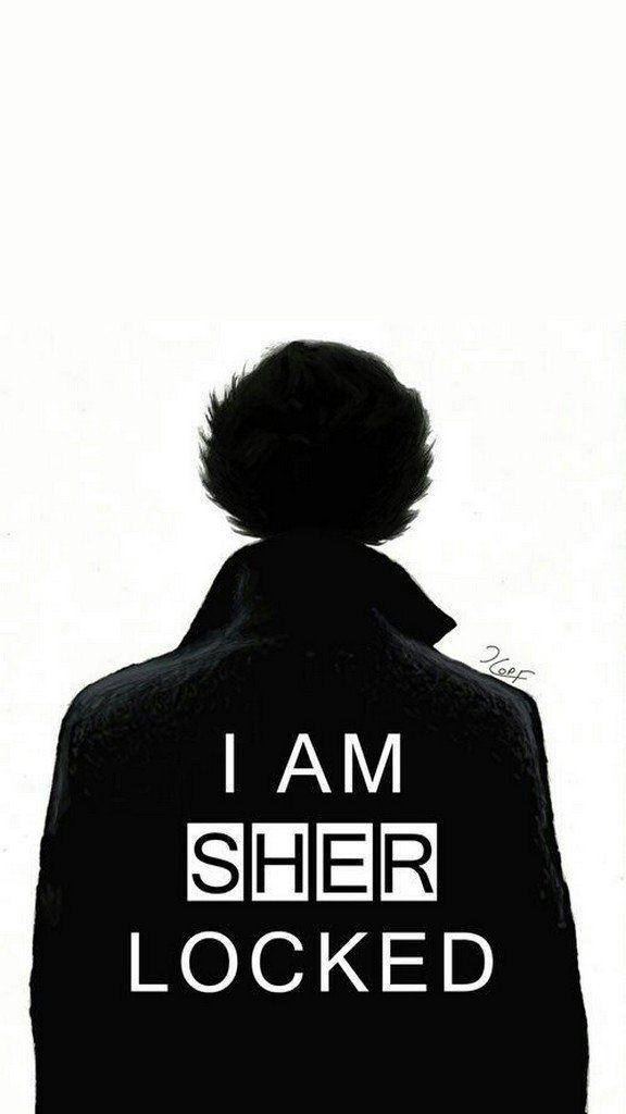 Sherlock Season 3 Holmes Bbc Wallpaper Quotes Ideas Hd Book Series Iphone Wallpapers I Am