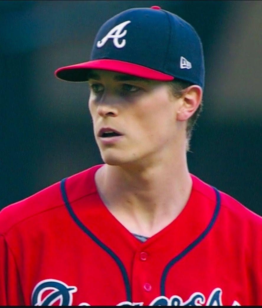 Max Fried Braves Baseball Atlanta Braves Braves