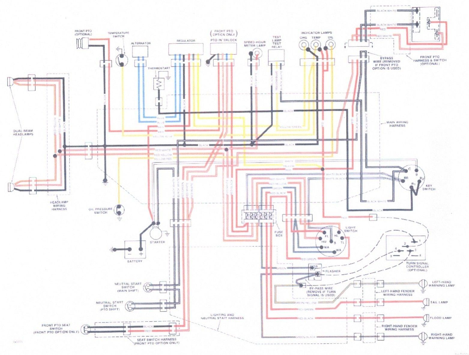 Wiring Diagram For John Deere Lt155 | Bege Wiring DiagramBege Wiring Diagram