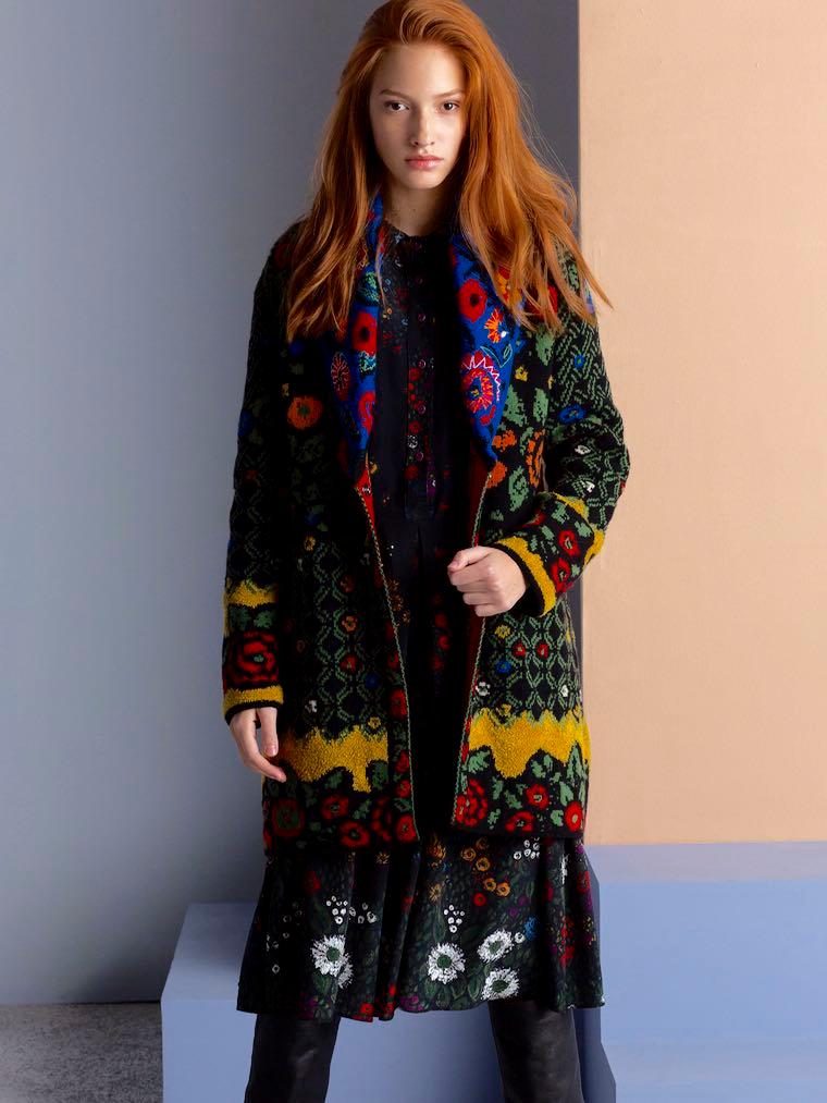 IVKO Woman Knitwear Buy Online Canada USA Ship
