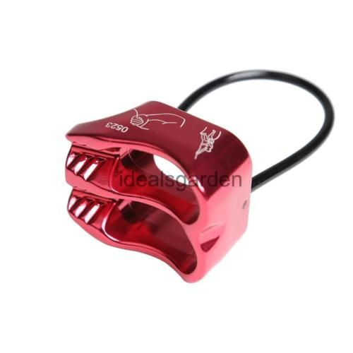 Red #outdoor mountaineering tree rock #climbing atc belay #rappel device equip,  View more on the LINK: 	http://www.zeppy.io/product/gb/2/302177540487/