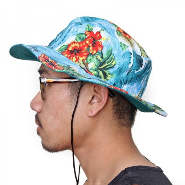 a20b83a6c So Wavy Bucket Hat | Dope fashion | Hats, Bucket hat, Bucket