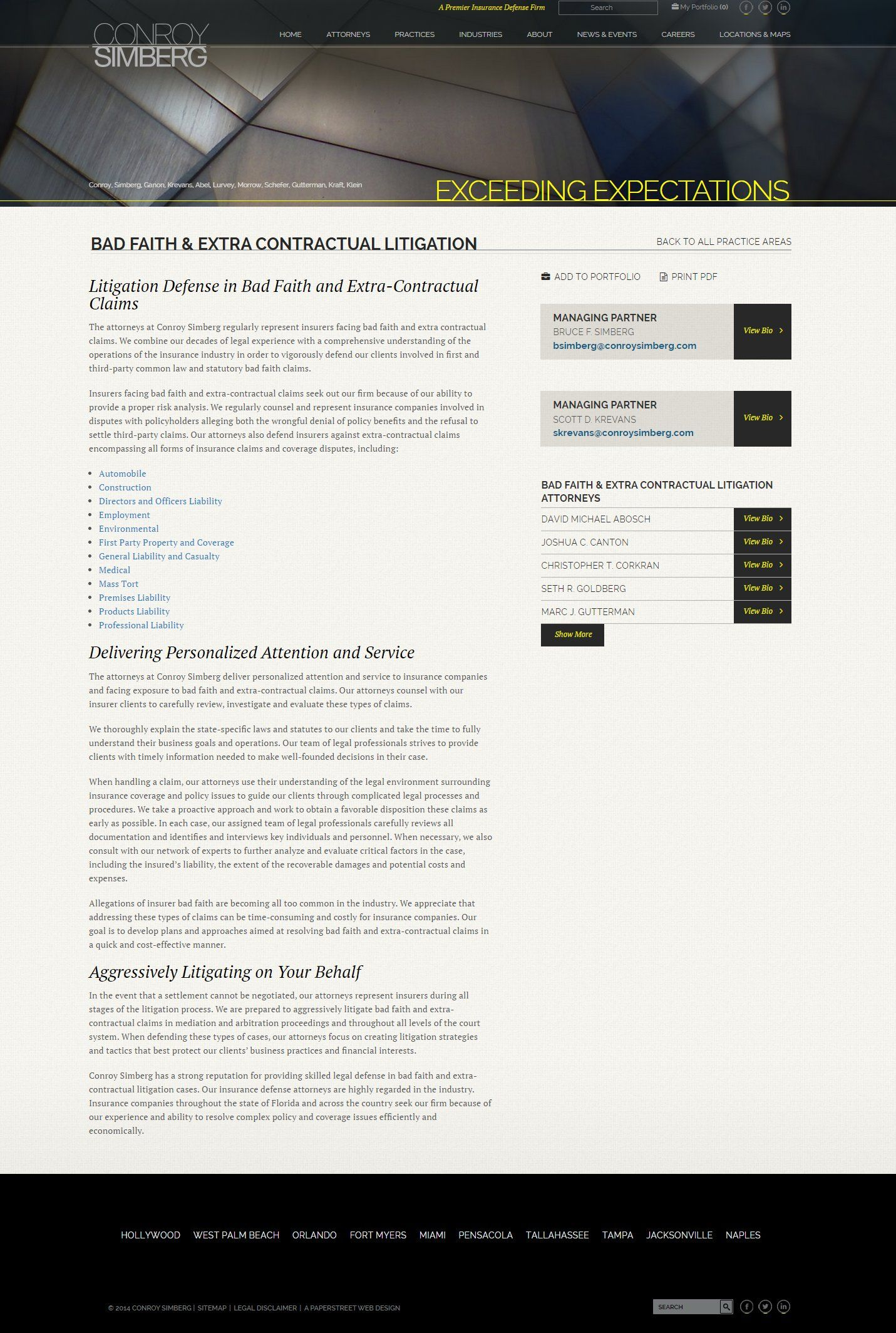 Law Firm Web Design Legal Practice Areas Law Firm Website Legal