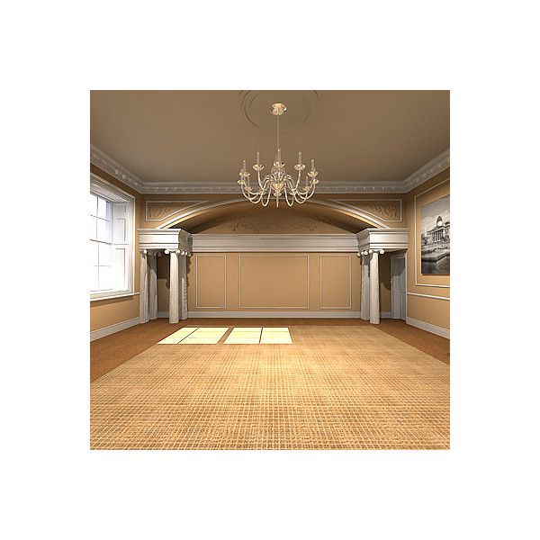 Excellent 3D Max Interior Classic Victorian Liked On Polyvore Download Free Architecture Designs Griteanizatbritishbridgeorg