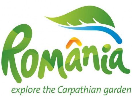Resultado de imagen para românia logo