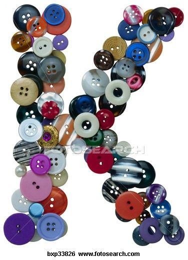 Stock Images of Series of colored buttons in the shape of letter K bxp33826 - Search Stock Photography, Poster Photos, Pictures, and Photo Clip Art - bxp33826.jpg