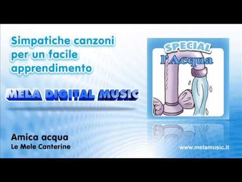11 Canzoni Sullacqua Per Bambini Acqua Pinterest Music