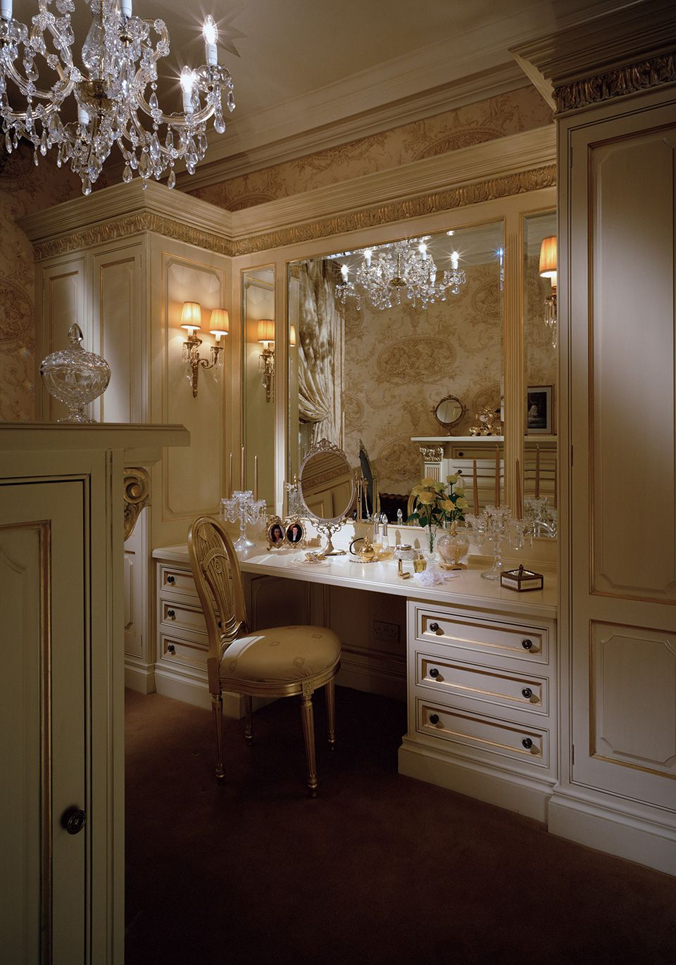 Clive Christian Kitchens Showrooms Clive Christian Bedrooms 4 Keeper The Third Vanity
