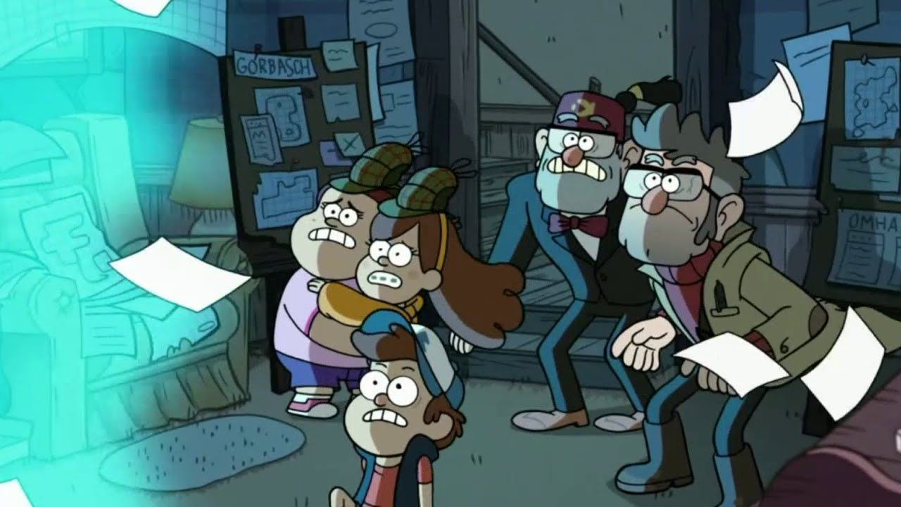 gravity falls dungeons dungeons and more dungeons game