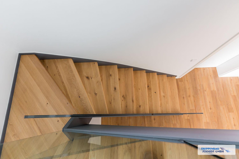 Treppenbau Schmidt hpl und stahltreppe treppenbau schmidt gmbh maison et travaux
