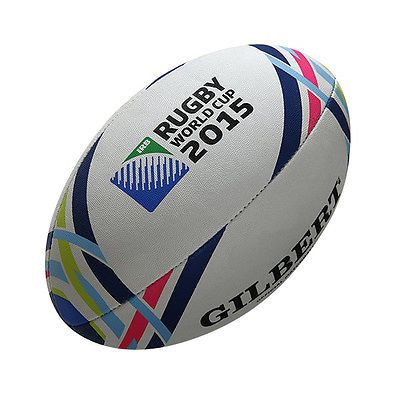 Gilbert Rugby World Cup Mini Replica Rugby Ball Rrp 8 Balls Rugby Union Gilbert Rugby Ball Rugby World Cup Rugby Sport
