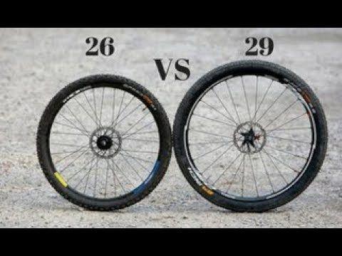 87025a18f Não gostei de bike 29!!!!!! - YouTube
