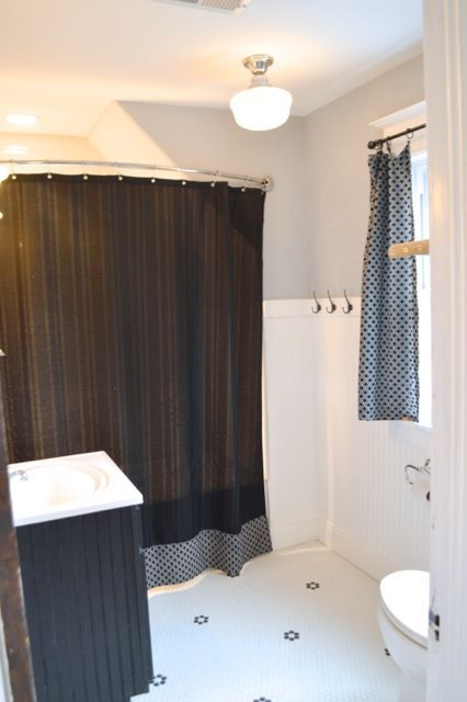 Making Your Bathroom Look Larger With Shower Curtain Ideas Awesome Bathrooms Tags For Small