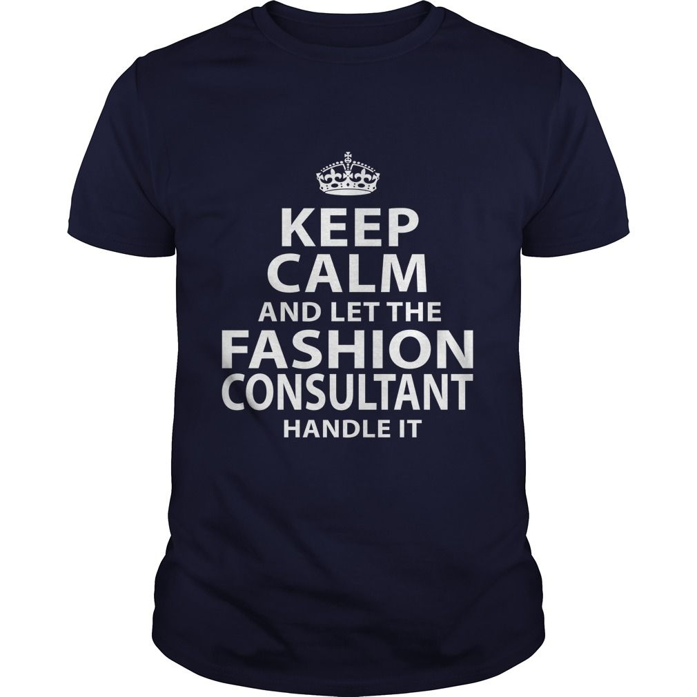 FASHION CONSULTANT T-Shirts, Hoodies. BUY IT NOW ==►…