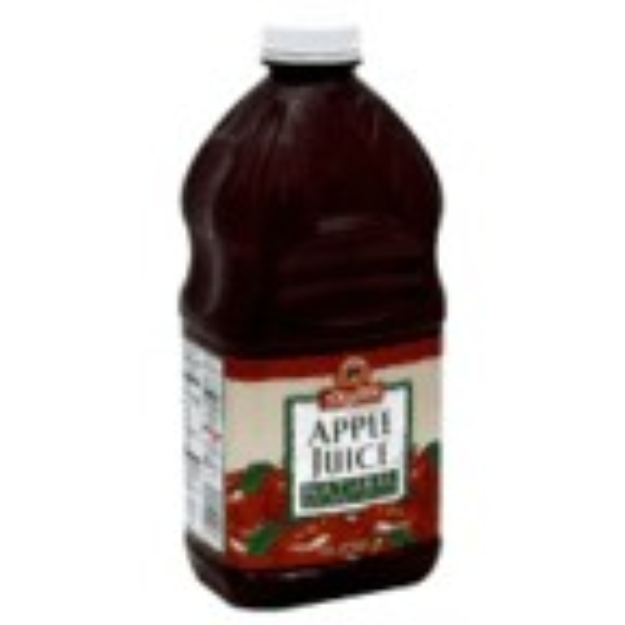 I'm learning all about Shoprite Juice Natural Apple at