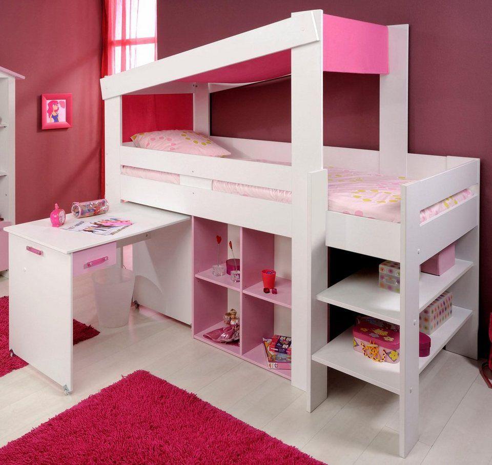 Parisot Bett Biotiful Liegeflache 90 200 Cm Online Kaufen In