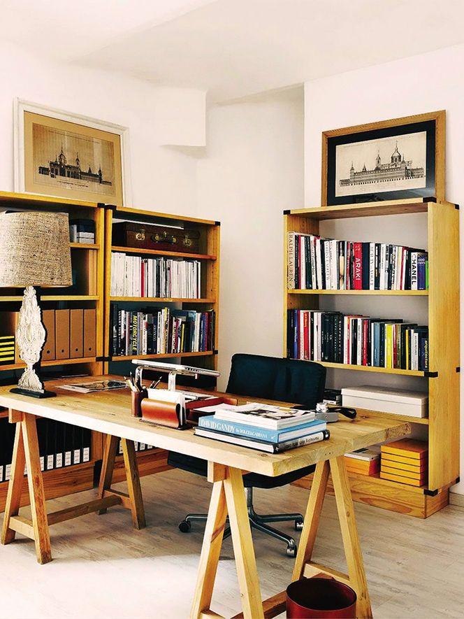 Arkpad Moveis ~ Home office organizado O F F I C E S P A C E Pinterest Móveis e Arquitetura