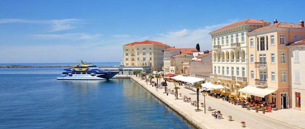 Valamar Riviera Hotel Porec Chorvatsko Porec Porec Croatia Croatia